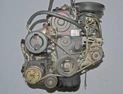 Двигатель в сборе. Mitsubishi Emeraude, E72A Двигатель 4G93