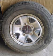 Продам колесо 185R14 LT. 5.0x14 5x114.30