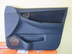 Обшивка двери. Toyota Corolla, ZZE123L, ZZE120, ZZE121, NZE120, ZZE122, ZZE123, NZE121, ZZE124, NZE124, ZZE121L, ZZE120L Toyota Corolla Fielder, NZE12...