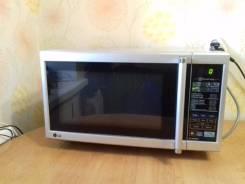 Продам микроволновую печь LG. MH-6346RFS
