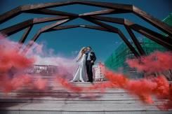 Свадебная фотография. Константин Батюшев