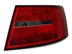 Стоп-сигнал. Audi A6 Audi S6