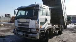 Nissan Diesel UD. Продам самосвал Nissan UD 10 тонн, 16 000 куб. см., 10 000 кг.
