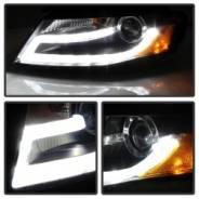 Фара. Audi A4, 8K5/B8, 8K2/B8
