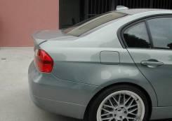 Спойлер. BMW 3-Series, E90 BMW M3, E90