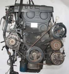 Двигатель в сборе. Mitsubishi Pajero iO, H76W, H71W, H72W, H77W, H62W, H61W, H67W, H66W Двигатель 4G94