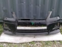 Бампер передний Lexus LX 570 + Sport Package PZ321-60140