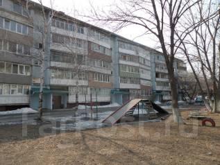 1-комнатная, улица Пионерская 78. центр, агентство, 33 кв.м. Дом снаружи