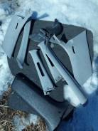 Панель салона. Mitsubishi Lancer, CK2A Двигатель 4G15