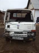 Nissan Atlas. Продается грузовик под восстановление битый, 3 000 куб. см., 2 000 кг.