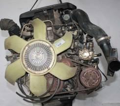 Двигатель в сборе. Mitsubishi Pajero, V88W, V98W Mitsubishi Montero