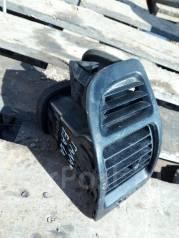 Решетка вентиляционная. Mitsubishi Galant, EA1A Двигатели: 4G93, GDI