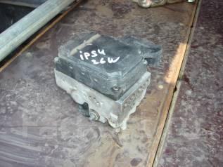 Блок abs. Toyota Ipsum, ACM26 Двигатель 2AZFE