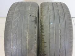 Bridgestone Turanza ER300. Летние, 2007 год, износ: 50%, 2 шт