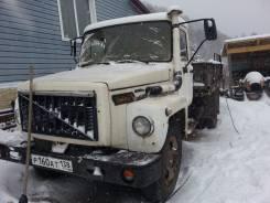 ГАЗ 3309. Продам , 4 750 куб. см., 4 500 кг.