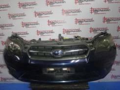 Ноускат. Subaru Legacy, BL5, BP5 Двигатель EJ20