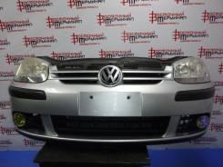 Ноускат. Volkswagen Golf, 1K1 Двигатели: BLX, BVX