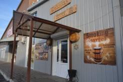 Продам действующий бизнес (кафе; оптово-розничная торговля пивом)