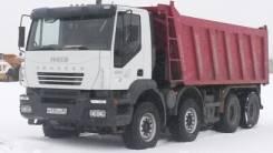 Iveco. Продам самосвалы AD410T42H, 8х4., 12 800 куб. см., 30 000 кг.