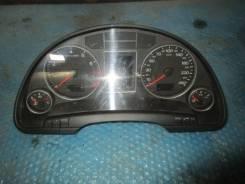 Панель приборов. Audi A4, B7