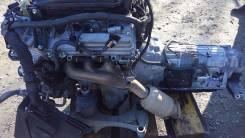 Автоматическая коробка переключения передач. Toyota Crown, GRS182 Двигатель 3GRFSE