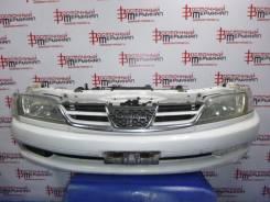 Ноускат. Toyota Carina, AT210 Двигатель 4AFE
