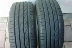 Bridgestone Turanza ER300. Летние, износ: 10%