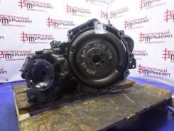 Механическая коробка переключения передач. Audi A3 Audi TT
