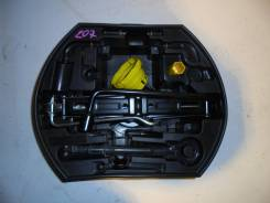 Крюк буксировочный. Peugeot 207, WB, WA, WC