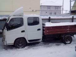 Foton Ollin. Продается грузовик , 2 770 куб. см., 5 500 кг.