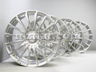 Mercedes. 8.5/9.5x20, 5x112.00, ET35/38, ЦО 66,6мм.