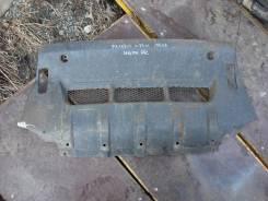 Защита двигателя. Mitsubishi Pajero, V65W, V75W
