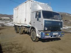 Камаз. , 5 100 куб. см., 10 000 кг.