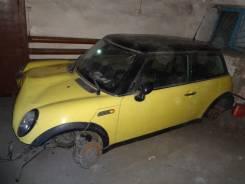 Mini Cooper. RC310X, W10B16AB