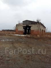Продам земельный участок и стоящее на нем здание в с. Ясное. 14 819 кв.м., собственность, от частного лица (собственник)