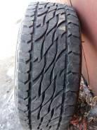 Bridgestone Dueler A/T. Летние, 2012 год, износ: 10%, 4 шт