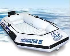 Продам надувную моторную лодку навигатор 3(шаен 3) с навес двс. Год: 2015 год, длина 3,00м., двигатель подвесной, 3,00л.с., бензин