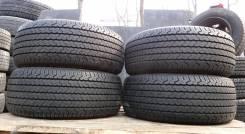Bridgestone RD650 Steel. Летние, 2015 год, без износа, 2 шт