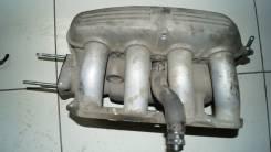 Коллектор впускной. Toyota Altezza, SXE10 Двигатель 3SGE