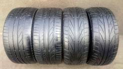 Dunlop Direzza DZ101. Летние, 2012 год, износ: 40%, 4 шт