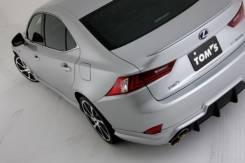 Спойлер. Lexus IS250 Lexus IS200t. Под заказ