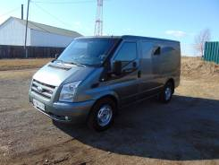 Ford Transit. Продам микроавтобус , 2 398 куб. см., 2 места