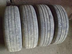 Bridgestone B250. Летние, 2012 год, износ: 40%, 4 шт