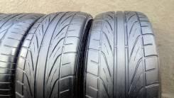 Dunlop Direzza DZ101. Летние, 2011 год, износ: 40%, 2 шт