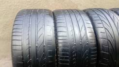 Bridgestone Potenza RE050A. Летние, 2012 год, износ: 40%, 2 шт