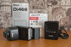 Продам вспышку Nissin Di 466C for Canon