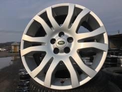 Land Rover. 8.0x18, 5x108.00, ET55, ЦО 65,0мм.
