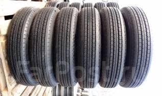 Dunlop. Летние, 2015 год, износ: 5%, 6 шт
