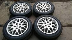 Toyota Crown. 6.5/7.5x16, 5x114.30, ET50/55, ЦО 60,1мм.