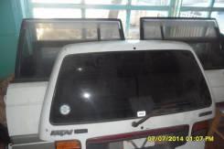 Mazda MPV. LWRL, WL